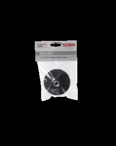 Duren, 75mm H&L Backing Pad for 625628 Sander