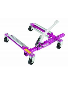 Go Jak Wheel Skates 1 x Pr 1023Kg Capacity 500mm wide