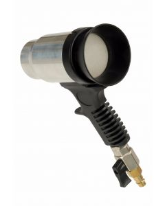 Air Paint Drying Blow Gun, hand Held With Filter