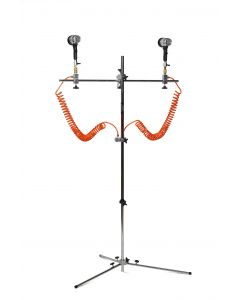 Air Paint Drying System, Stand With 2 x Venturi G