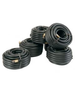 FAST MOVER TOOLS, RUBBER AIR HOSE, 8MM X 15MTR