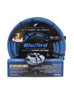 BluBird Rubber Air Hose, 8mm x 20mtr