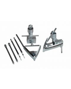 Trim & Spoiler Holding Kit For Use With Panelstand