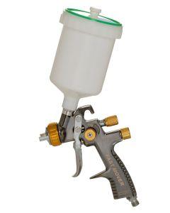LVLP Gravity Spraygun 600cc Pot 1.8mm