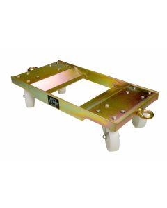 Wheel Skates 960kg Capacity Per Pair