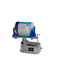 Paint Shaker, Air Operated, 5ltr Capacity