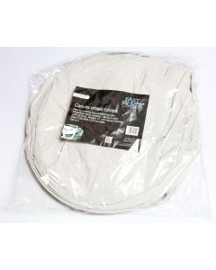 Wheel Masking Covers, Canvas and Reusable, Set Of 4, CV Size
