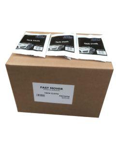 Fast Mover Dispenser Tack Cloth 200pcs
