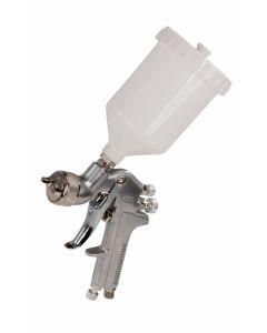 Spray Gun Gravity Conventional 600cc Pot 1.3mm Setup
