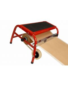 Fast Mover Tools, Single Roll Masking Paper Dispenser, 450mm