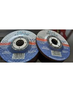 Fast Mover Tools, Metal Grinding Disc, 115mm x 22mm