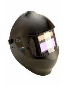 Welding Helmet, Autodarkening, Shade 9/9-13