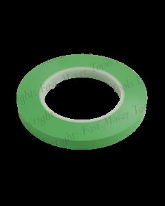 Fine Line Tape, 9mm x 55Mtr, Green