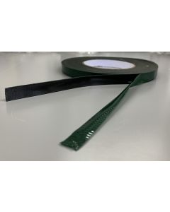 Fast Mover Tools, Double Sided Foam Tape 12mmx 1mm x 10Mtrs