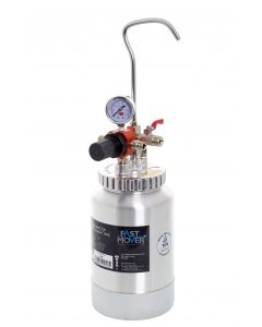Paint Pressure Tank, 2Ltr, CE Approved