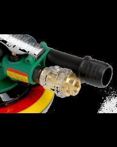 Inline Oiler, 1/4 BSP Thread For Air Tools, Compressors