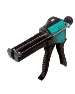 Fast Mover Tools, 50ml Cartridge gun for 2 part glues and adhesives.