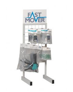Fast Mover Tools, Plastic Repair Counter Display