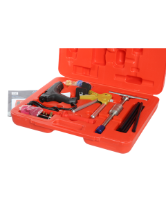 Hot Glue Dent Puller Kit For Paintless Dent Removal  & Repairs