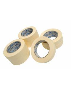 Masking Tape, 24mm x 50mtr, 80 Degrees, 36 Rolls