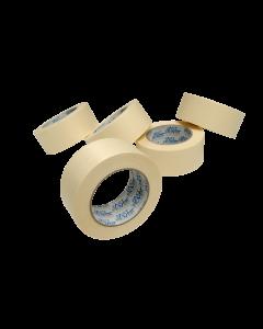 Masking Tape, 48mm x 50mtr, 80 Degrees, 20 Rolls