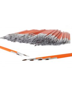 Painters Touch Up Brush No.4 5mm 200pcs