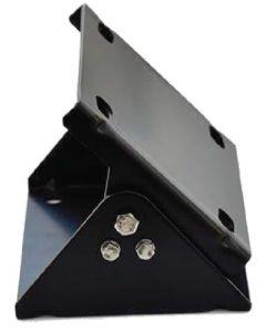 Universal Hose Reel Swivel Mount - 140° Rotation