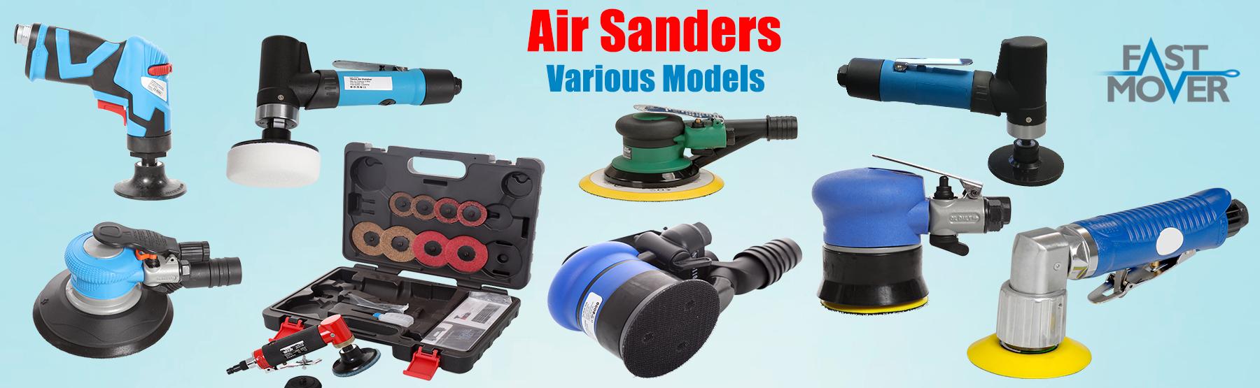 Air Sanders